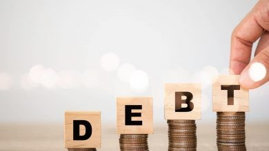Photo of 5 Warning Signs That You May Be In Too Much Debt