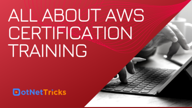 Photo of All about AWS Certification training