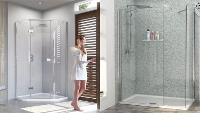 Photo of Few Common Myths About Bathroom Glass Doors