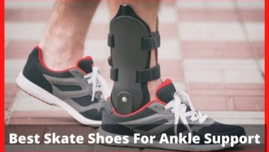 Photo of Do Shoes For Ankle Support help lower legs?