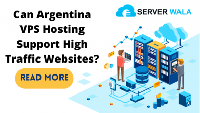 Photo of Can Argentina VPS Hosting Support High Traffic Websites?
