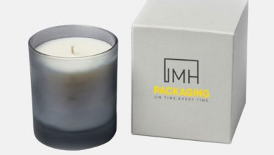 Photo of Why Manufacturer Need to Use Custom Candle Boxes for Business Advertisement