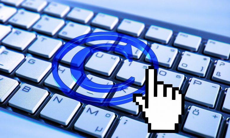 Copyrights work