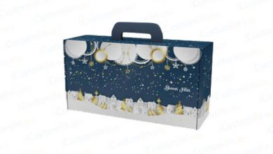 Photo of Get Innovatively Designed Suitcase Gift Boxes At ICustomBoxes