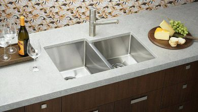 Photo of Different Styles Of Kitchen Sinks in West Palm Beach