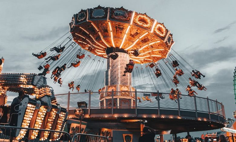 Essential Features to Look for in Amusement Parks
