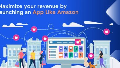 Photo of Amazon Clone : Maximize your revenue by launching an App Like Amazon