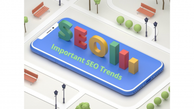Photo of 5 Important SEO Trends to Assist You in Grow