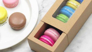 Photo of Designing Efficient Marketable Macaron Boxes Packaging UK
