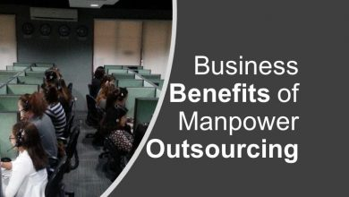 Photo of Manpower Outsourcing Services