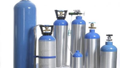 Photo of Global Oxygen Cylinder Market 2021-2027, share, industry & 6wresearch