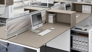 Photo of Decorate Your Workplace with Commendable Office Desks