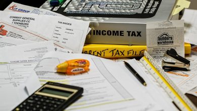 Photo of Singapore Income Tax: A Guide to Filling and Paying (2021)
