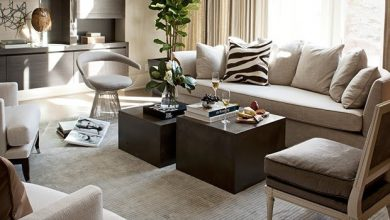 Photo of Trends in Modern Living Room Furniture