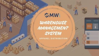 Photo of The Role of Warehouse Management System in Apparel Distribution