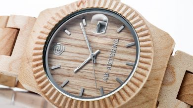 Photo of Wooden Watches for Men
