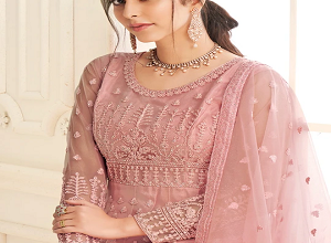 Photo of 3 Different Anarkali Suits to Look More Stylish