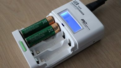 Photo of Different Battery Chargers and their Applications