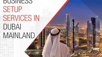 Photo of What Foreign Entrepreneurs Need for Setting up a Business in Dubai?