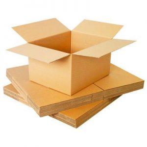 buy cardboard boxes