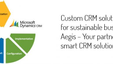 Photo of Things to consider when choosing a CRM system