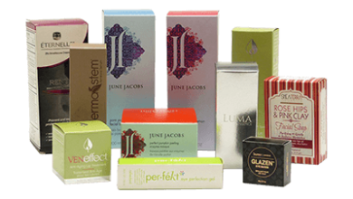 Photo of Custom Cosmetic Packaging Boxes to get Attention of Ladies