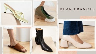 Photo of Best Italian shoes from Dear Frances
