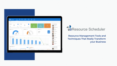 Photo of Resource Management Tools and Techniques That Really Transform your Business