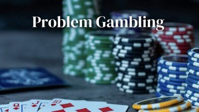 Photo of Problem Gambling and Gambling Addiction: How you can get help