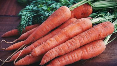 Photo of Carrots and its Benefits