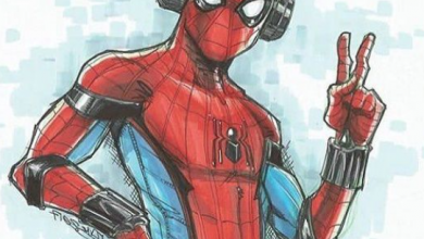 Photo of How to draw a Spiderman ideas For Kids