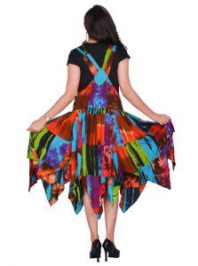 tie dye clothing UK