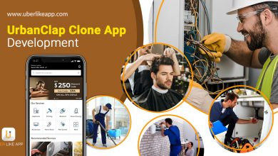 Photo of Develop and launch an on-demand home services marketplace with Urbanclap clone