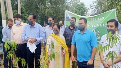 Photo of Gopi Kothari Converted The Garbge Into A Landfill Park