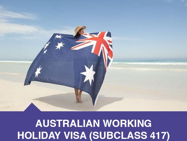 Visa Subclass 417