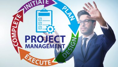 Photo of Managing Projects through 5 Project Management Phases?