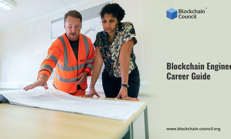 Blockchain Engineer Career Guide