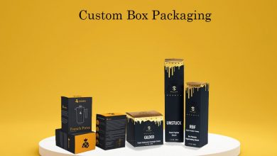 Photo of UNIQUE BOXES TO MAKE YOUR CBD OIL BOXES WORTH BUYING