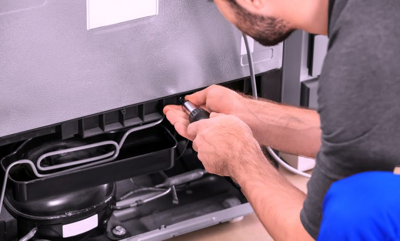 Easy and affordable dryer appliance repair Edmonton solution