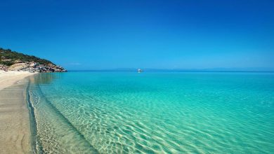 Photo of All Time Best Sand Beaches in the World