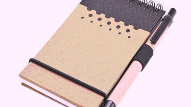 Photo of Ideas for customizing your notebook