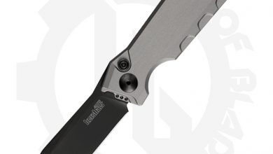 Photo of The Kershaw Launch 11 Review