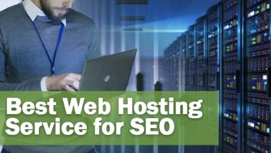 Photo of What To Look For in SEO-friendly Web Hosting?