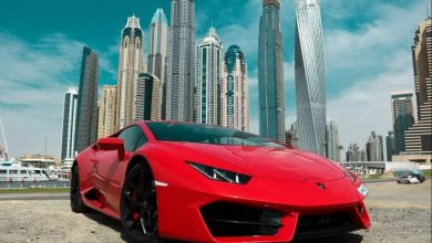 Photo of The Best Solution for Rent a car in Dubai