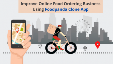 Photo of Secret Techniques to Improve Online Food Ordering Business Using Foodpanda Clone App Solution