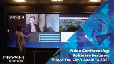 Photo of Video Conferencing Software Features: Things You Can't Avoid In 2021