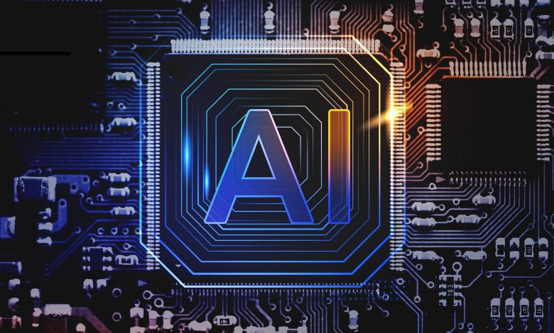 Online AI training in India