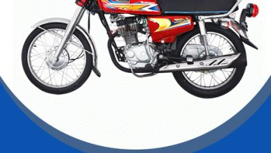 Photo of Get the Bikes on Instalments in Lahore without Interest