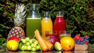 Photo of Enjoy health with fruit juice intake