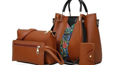 Photo of The right way to choose the right handbags for women